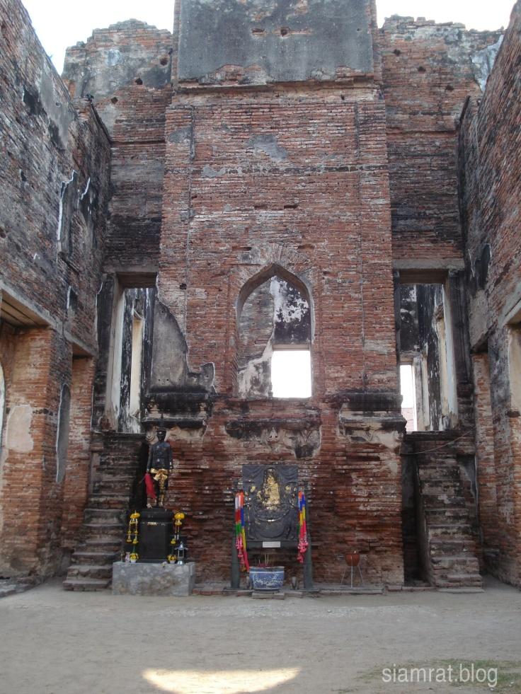 1033 King Narai Palace