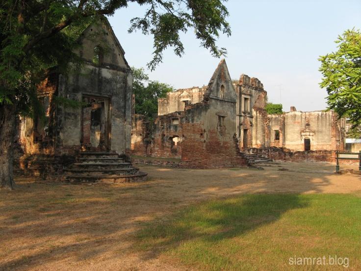 1093 King Narai Palace