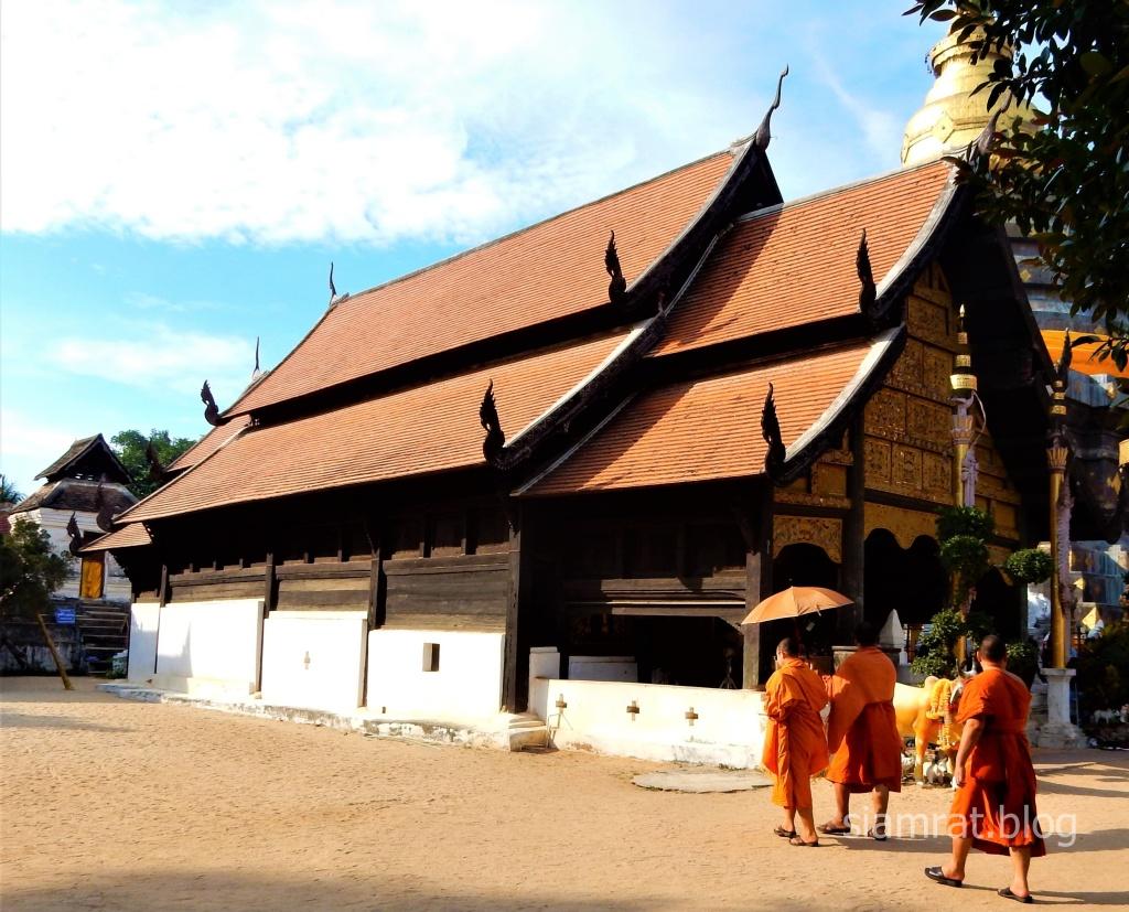 Wiharn Phra Put