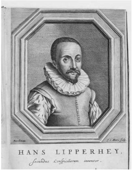 Hans Lipperhey
