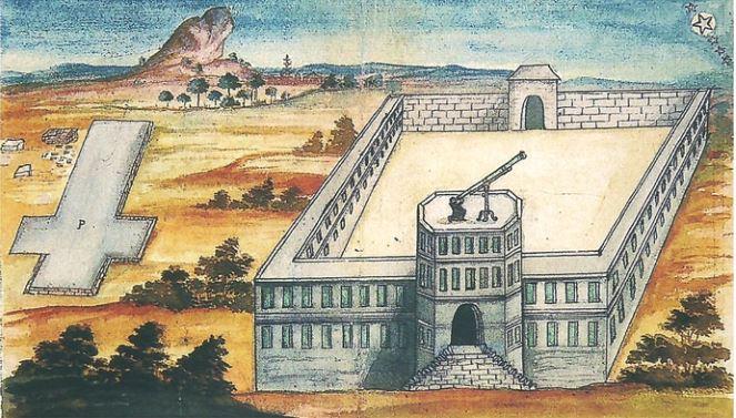 wat san paulo observatory
