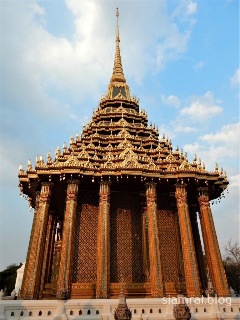 Wat Phra Phuttabat