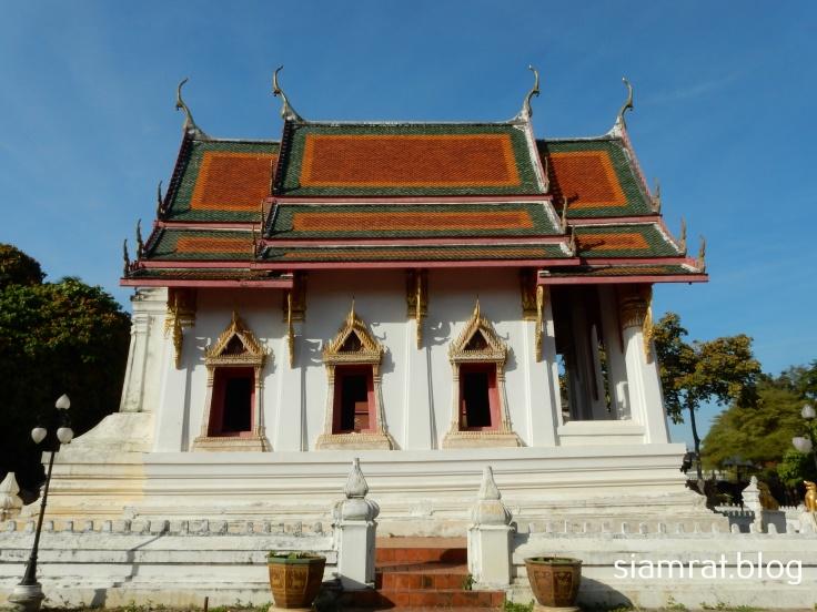 Wat Thung Si Mueng