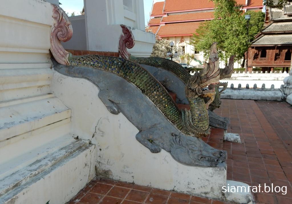 crocodile guardians
