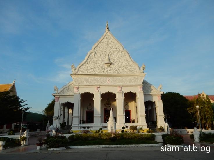 Wat Supatanaram,