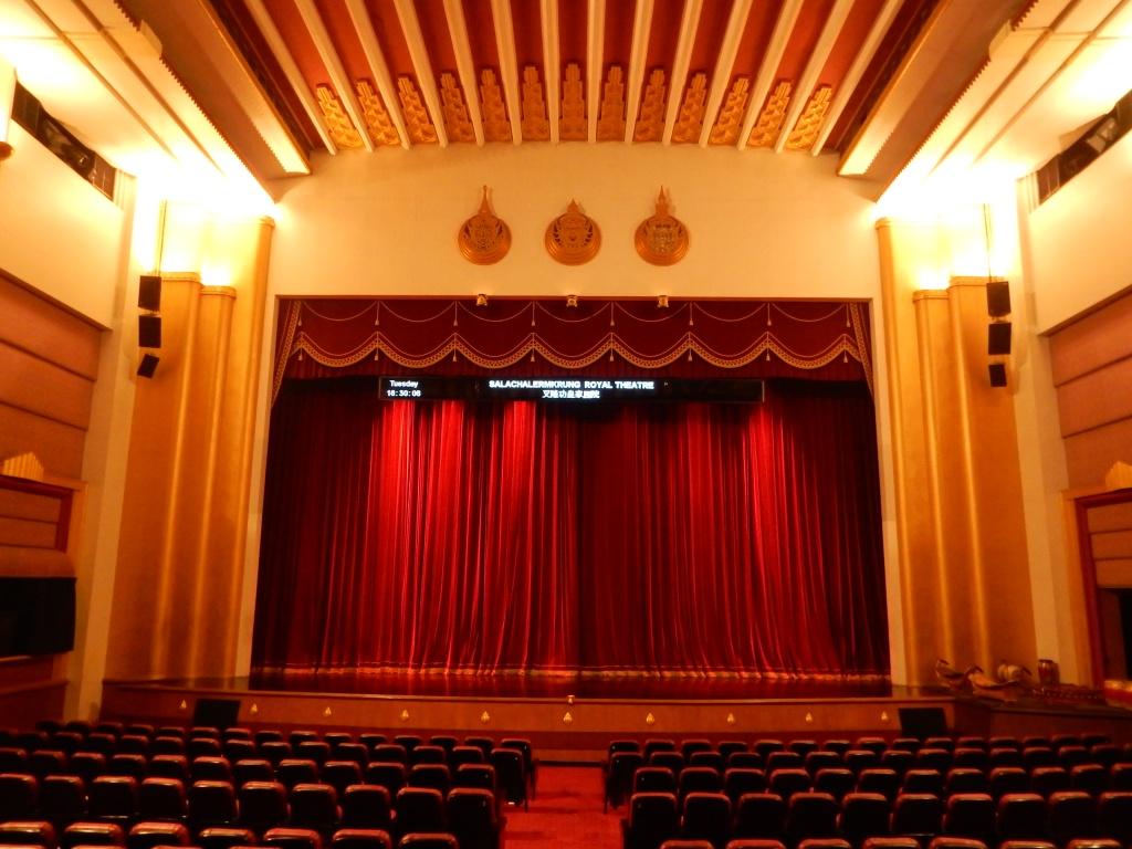 sala chalermkrung main stage