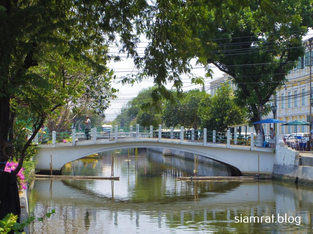 Khlong Khu Mueng Doem